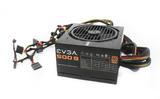 EVGA 100-B1-0500 500W 80+ Bronze ATX Power Supply